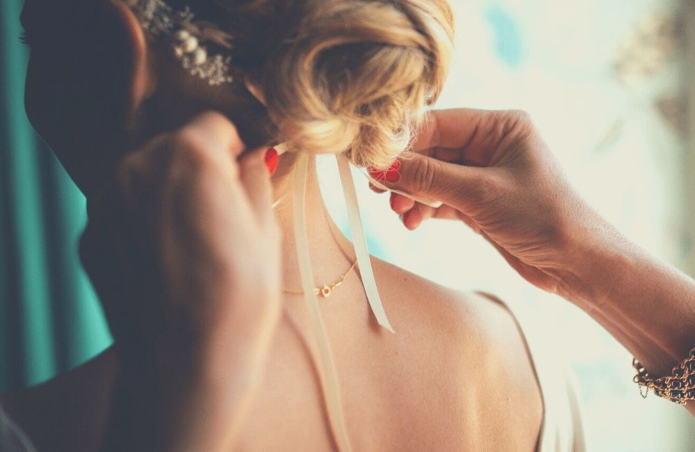 Bridal Hairstyle Tips for Choosing Wedding Updos