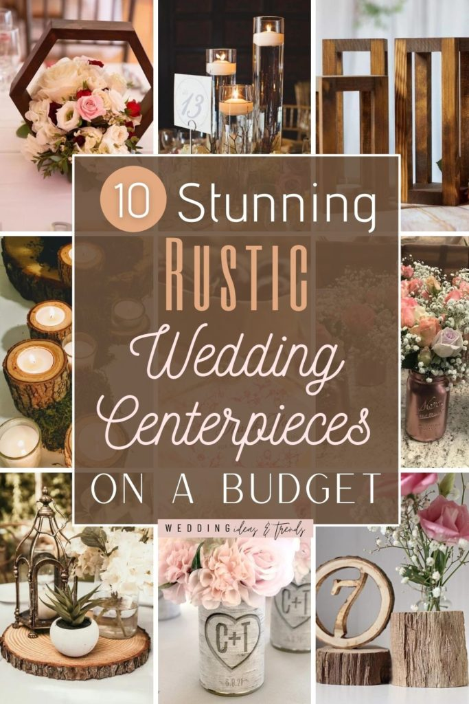 10-Stunning-Country-Rustic-Wedding-Centerpieces-on-a-Budget